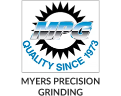 MYERS PRECISION GRINDING