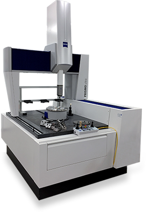 Zeiss Prismo Ultra Coordinate Measuring Machine